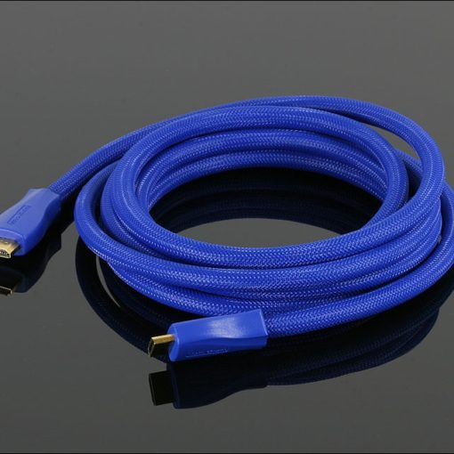Mark Grant G1080 HDMI to HDMI - 9 Metres - Blue