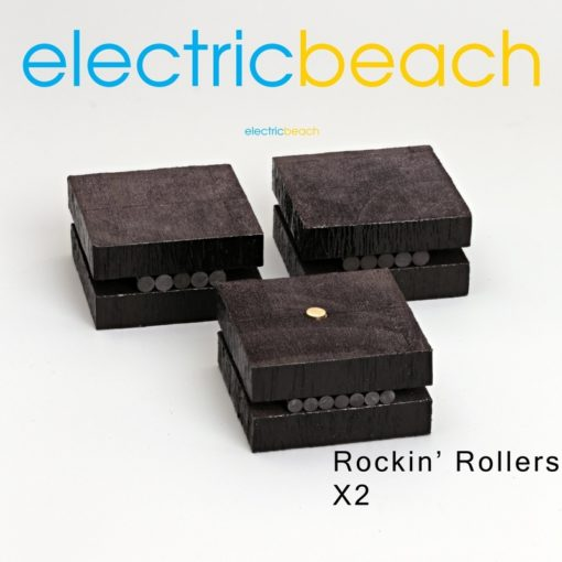 Electric Beach Rockin Rollers X2