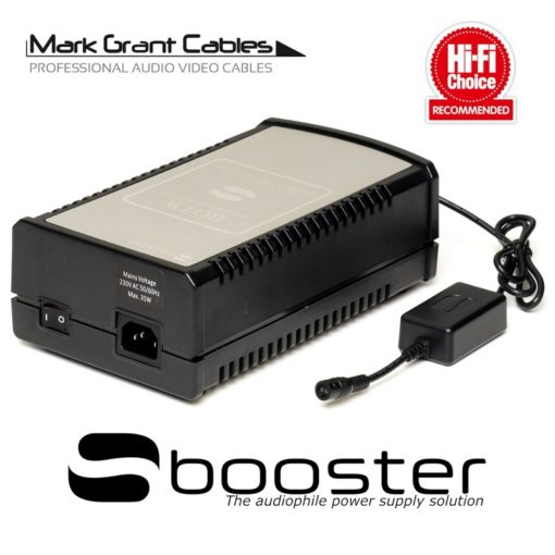 Sbooster 12V Power Supply - BOTW P&P ECO