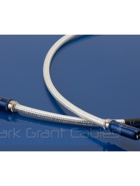 Oyaide FTVS-510 pure silver digital coax fitted with WBT 0110 Ag